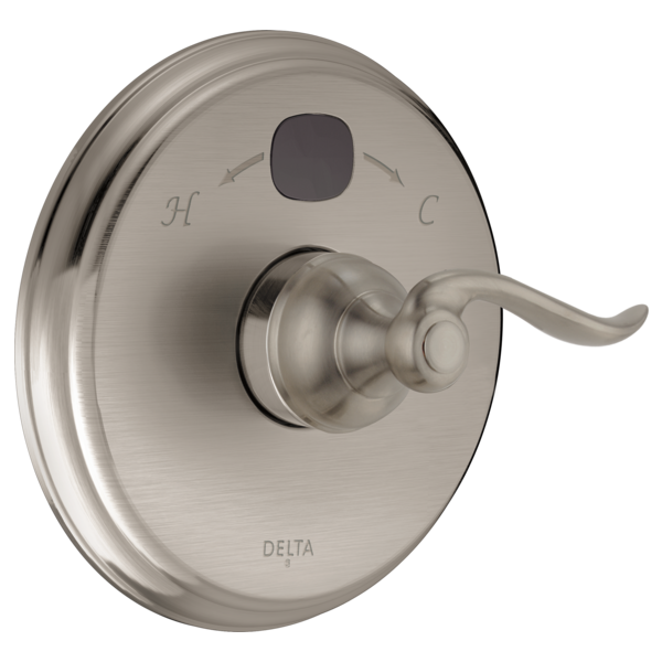 Single Clear Knob Handle Kit with Button Other Finishes Connector and Set Screw Screw Peerless RP41661 Classic