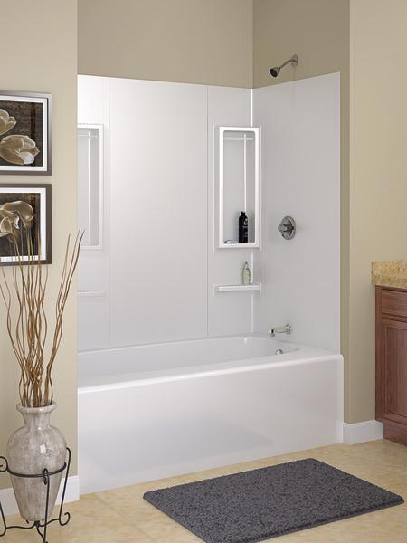 Bathtub Wall Set 39240 | Delta Faucet