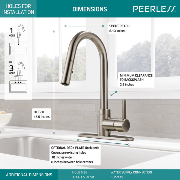 P188152LF-SS_KitchenSpecs_1or3-hole_Infographic_WEB.jpg