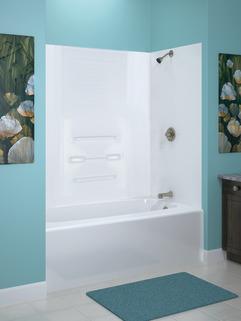 TW99440A - Bathtub Wall Set