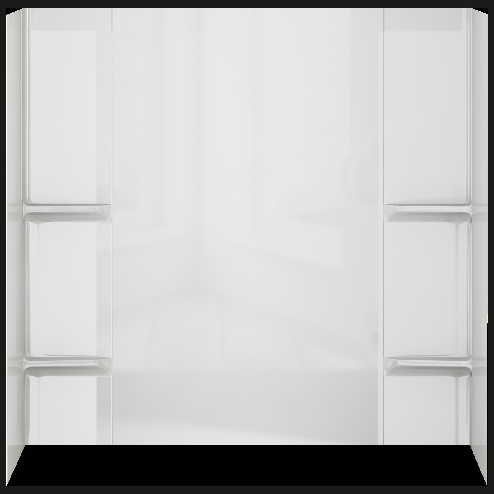 39974 - Aspect<sup>&reg;</sup> Bathtub Wall Set - 5 Piece