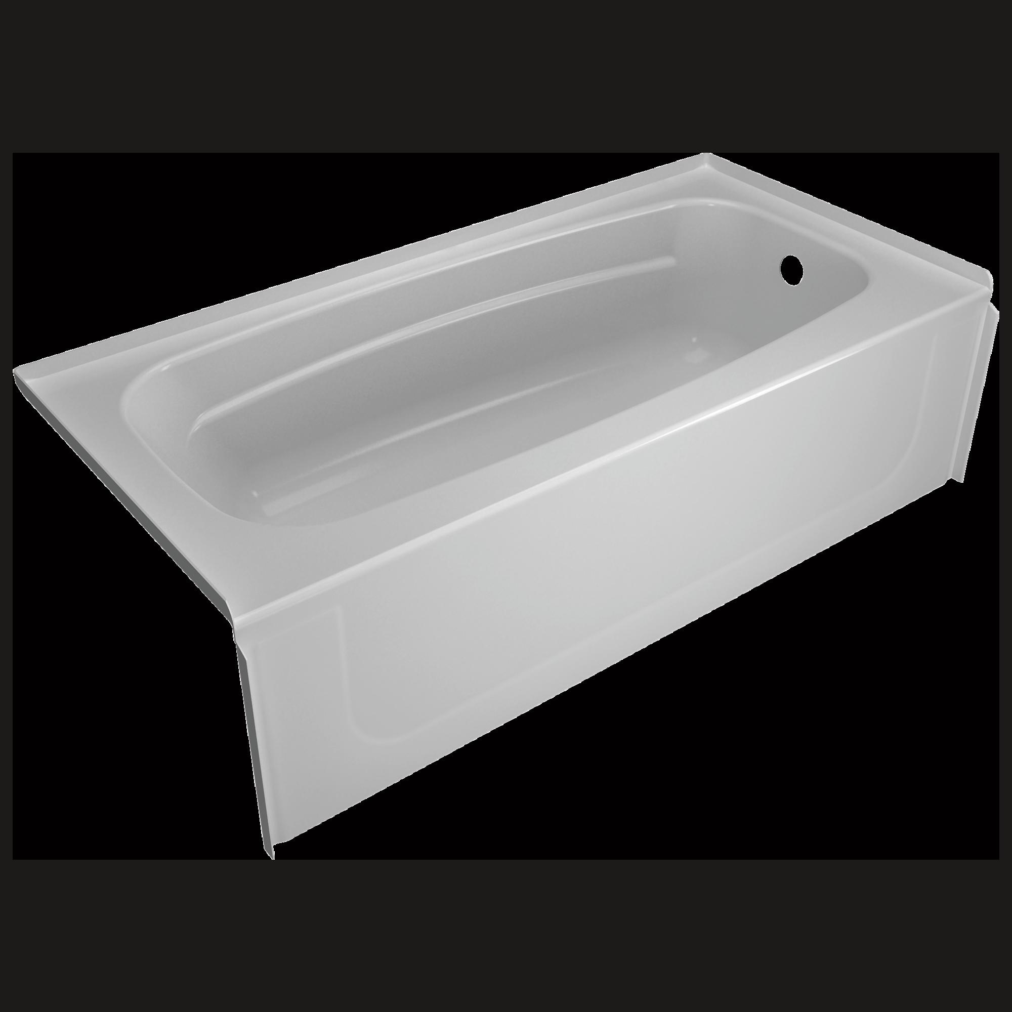 everclean x tub tubs with whirlpools american bathroom apron bathtub standard whirlpool inch bathtubs massage