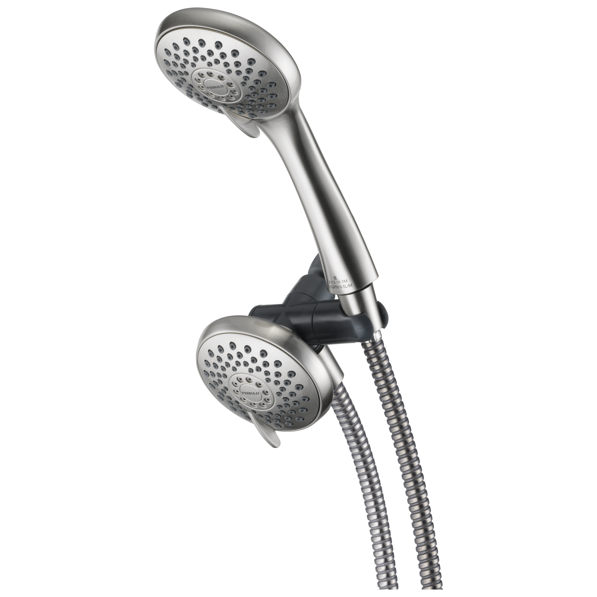 hammer youtube peerless watch water issue shower faucet