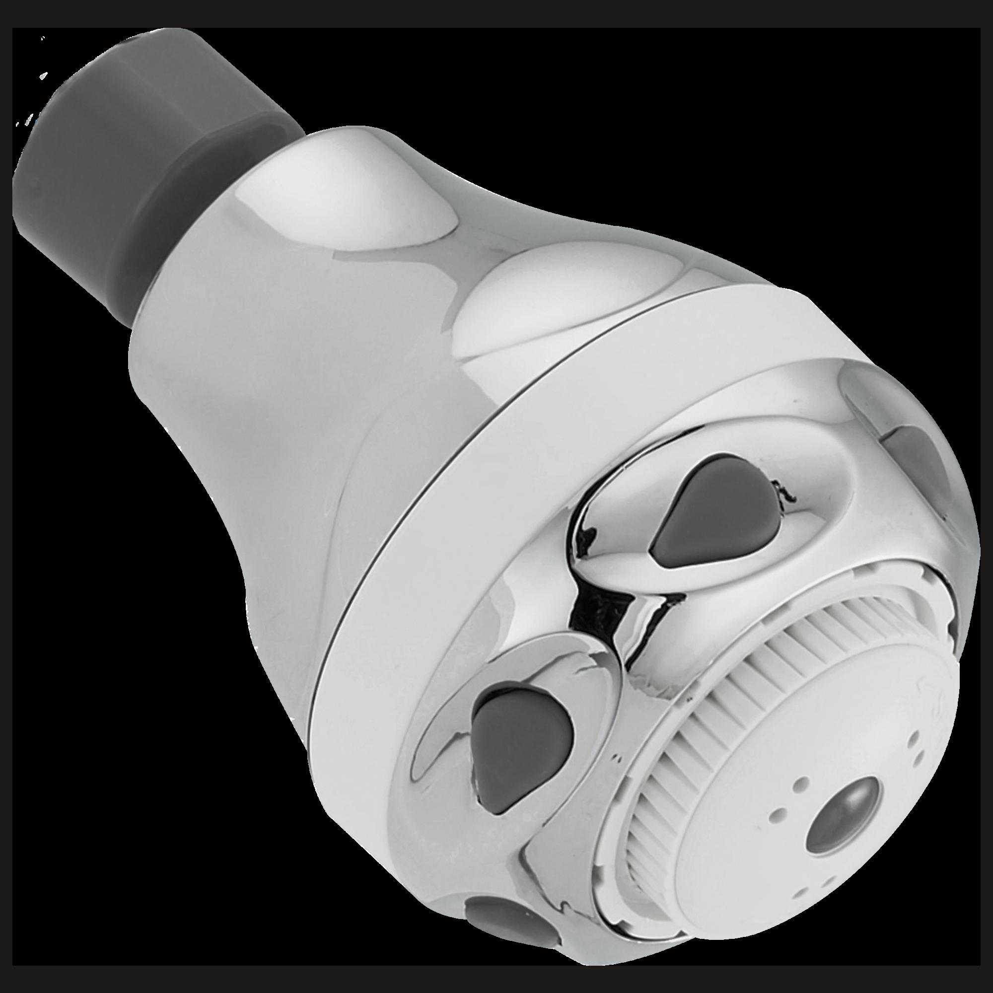 76355 - Three Spray Shower Head