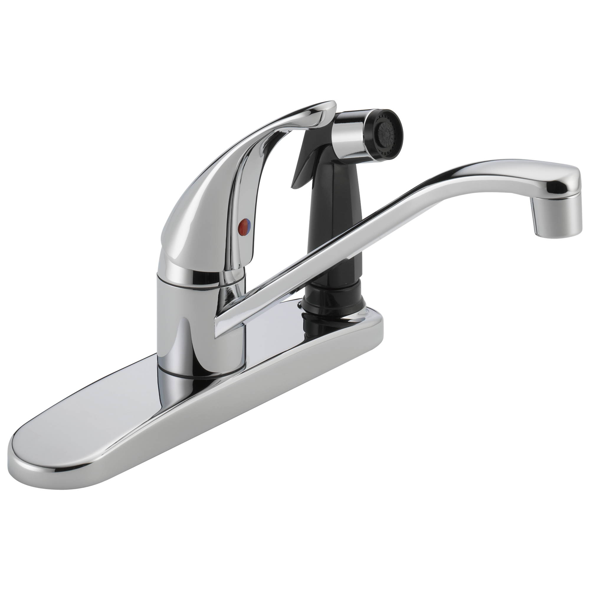 P114LF Single Handle Kitchen Faucet