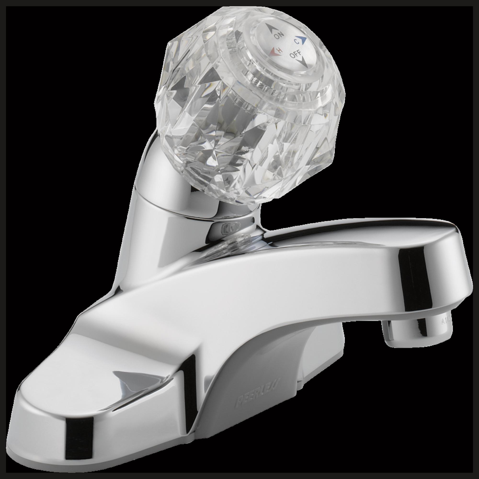 single handle bathroom faucet - Delta Single Handle Bathroom Faucet