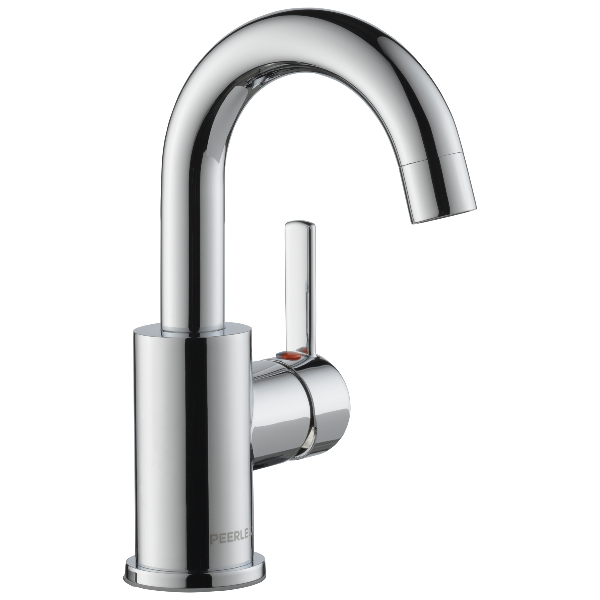 P LF Single Handle Centerset Lavatory Faucet