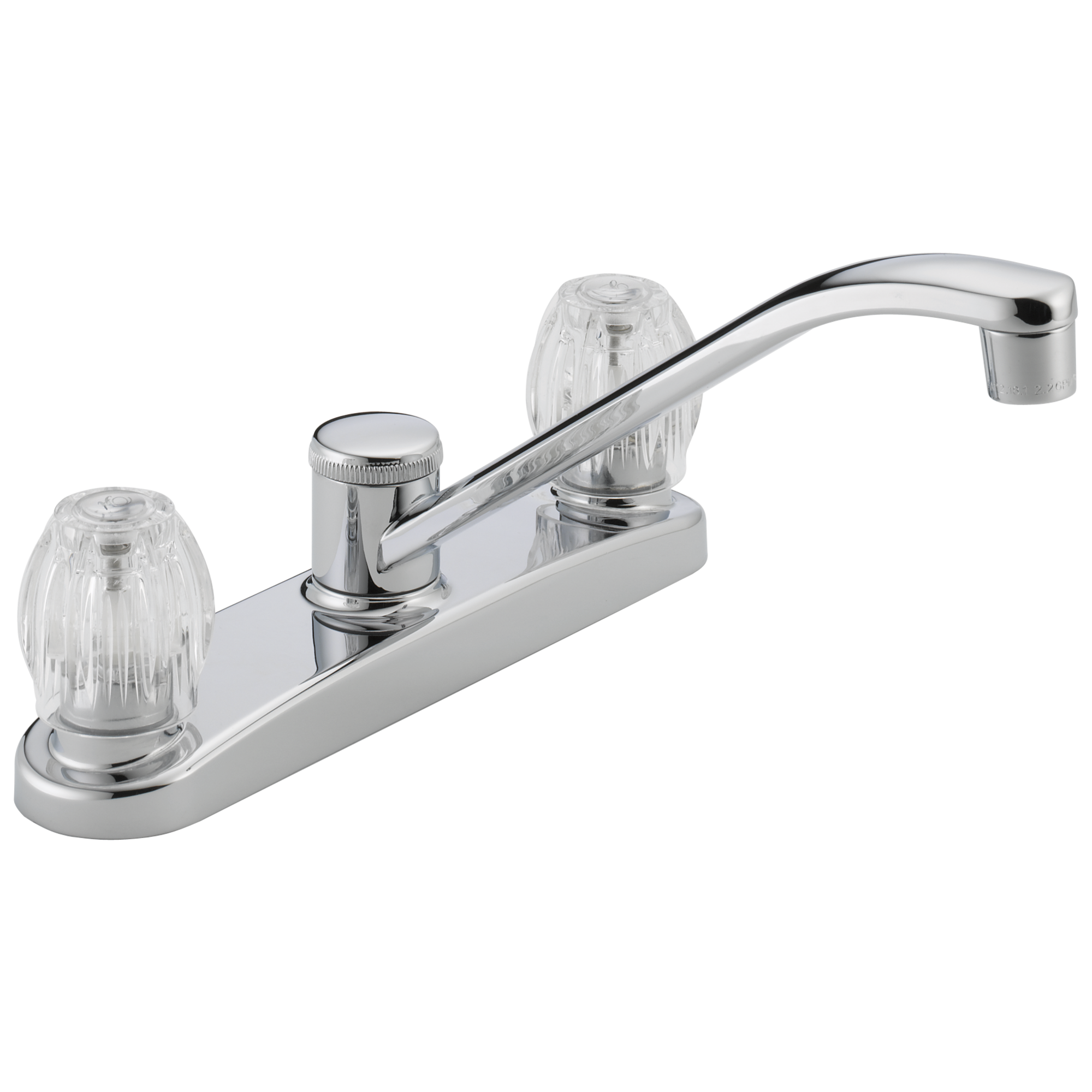 P220LF Two Handle Kitchen Faucet