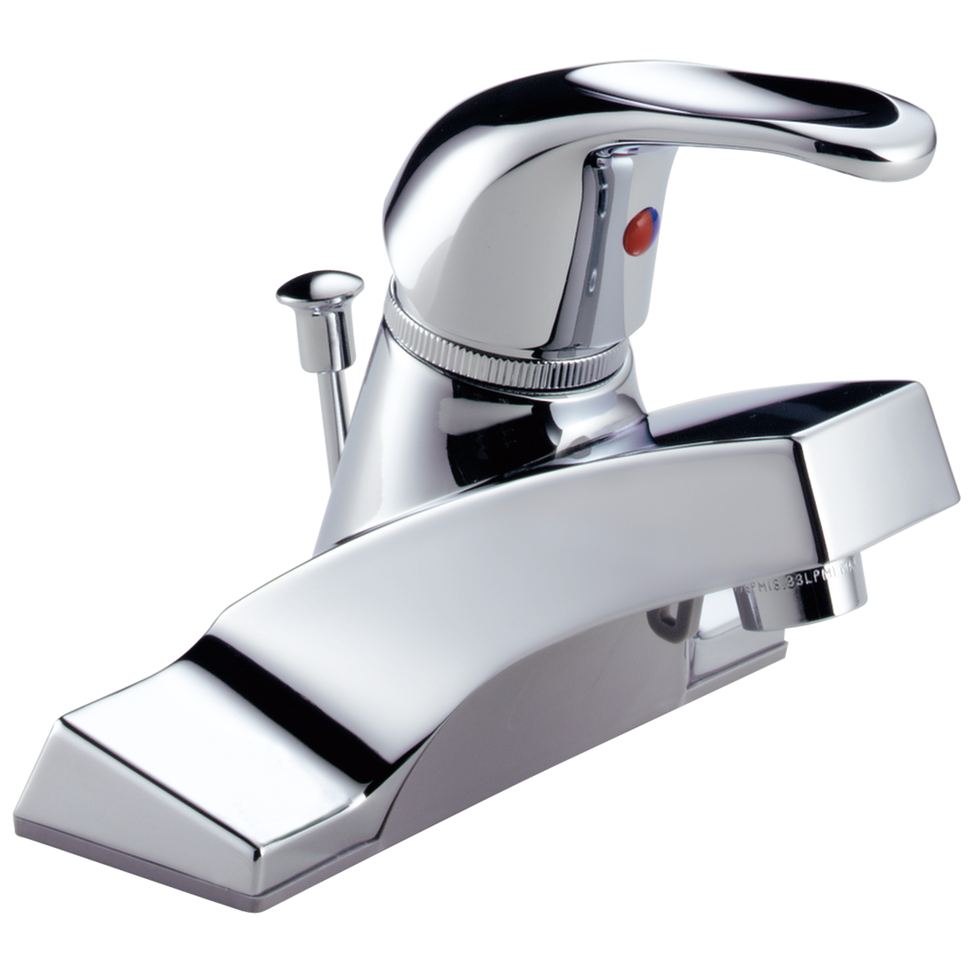 P36LF-M - Single Handle Centerset Lavatory Faucet