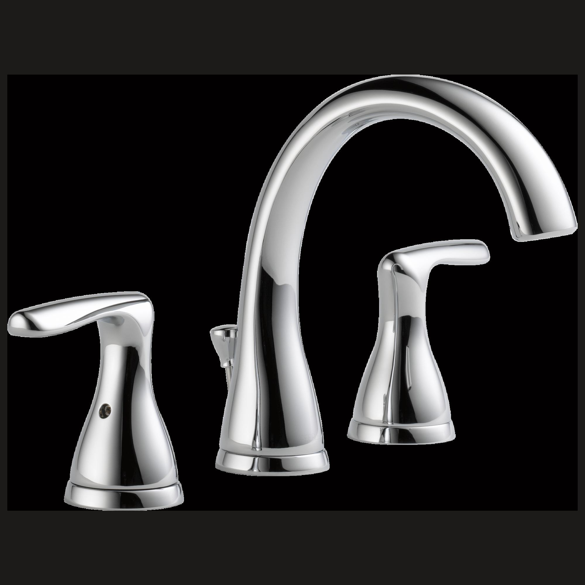 Bathroom Faucets: