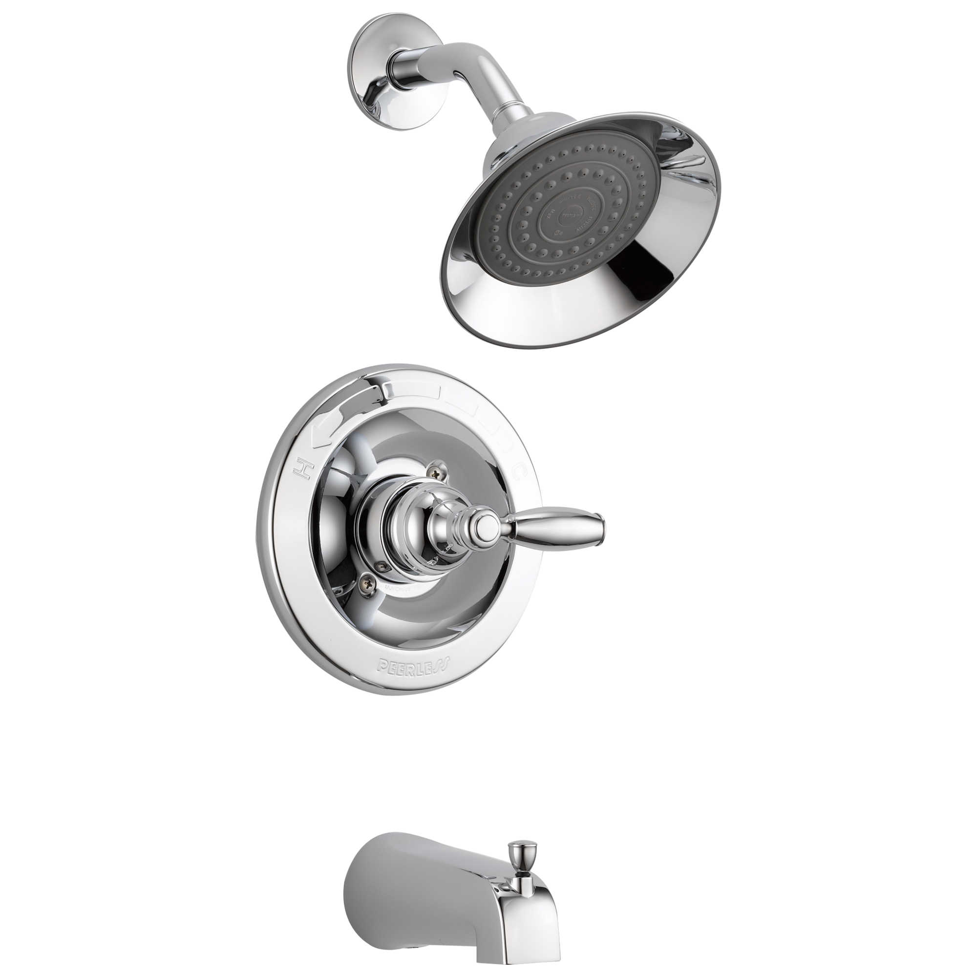 Bathroom Faucet Finishes ptt188790 - tub and shower trim