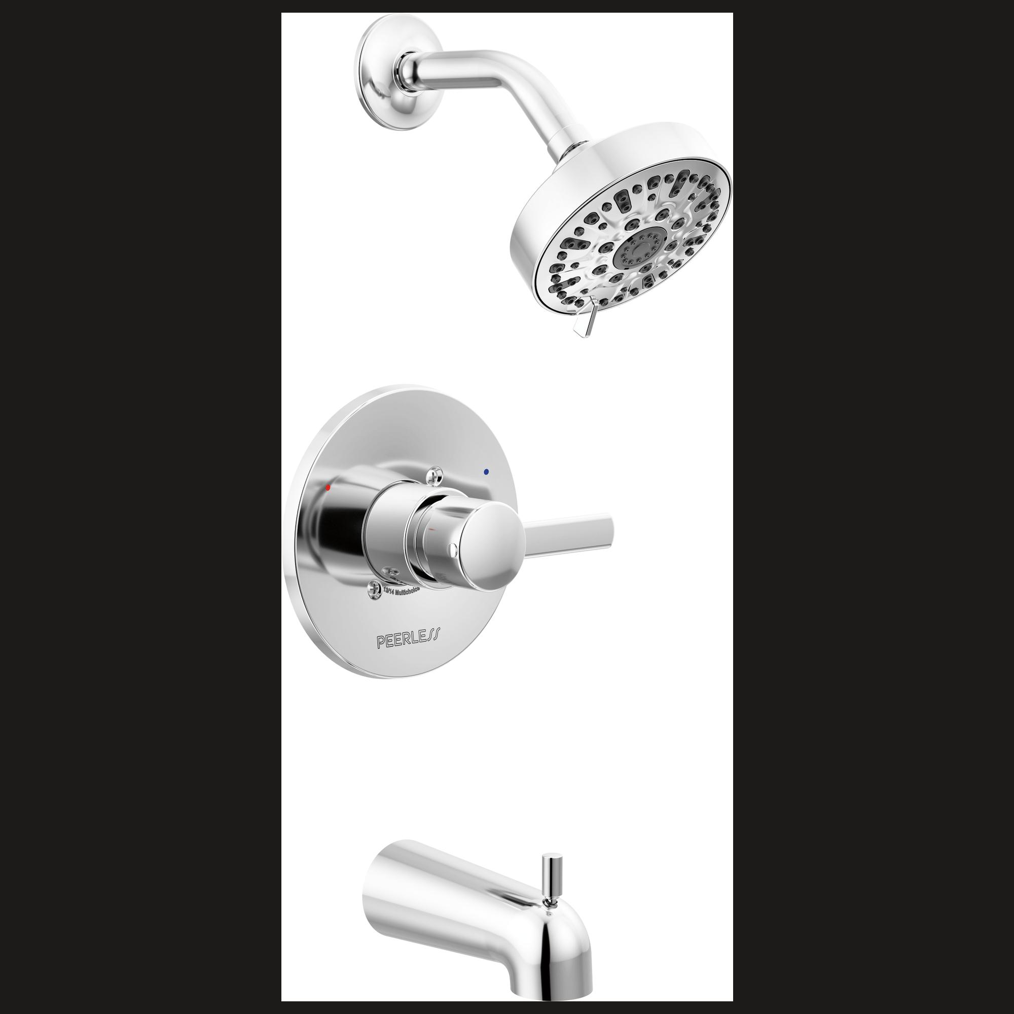 PTT188792 - Tub Shower Trim Kit