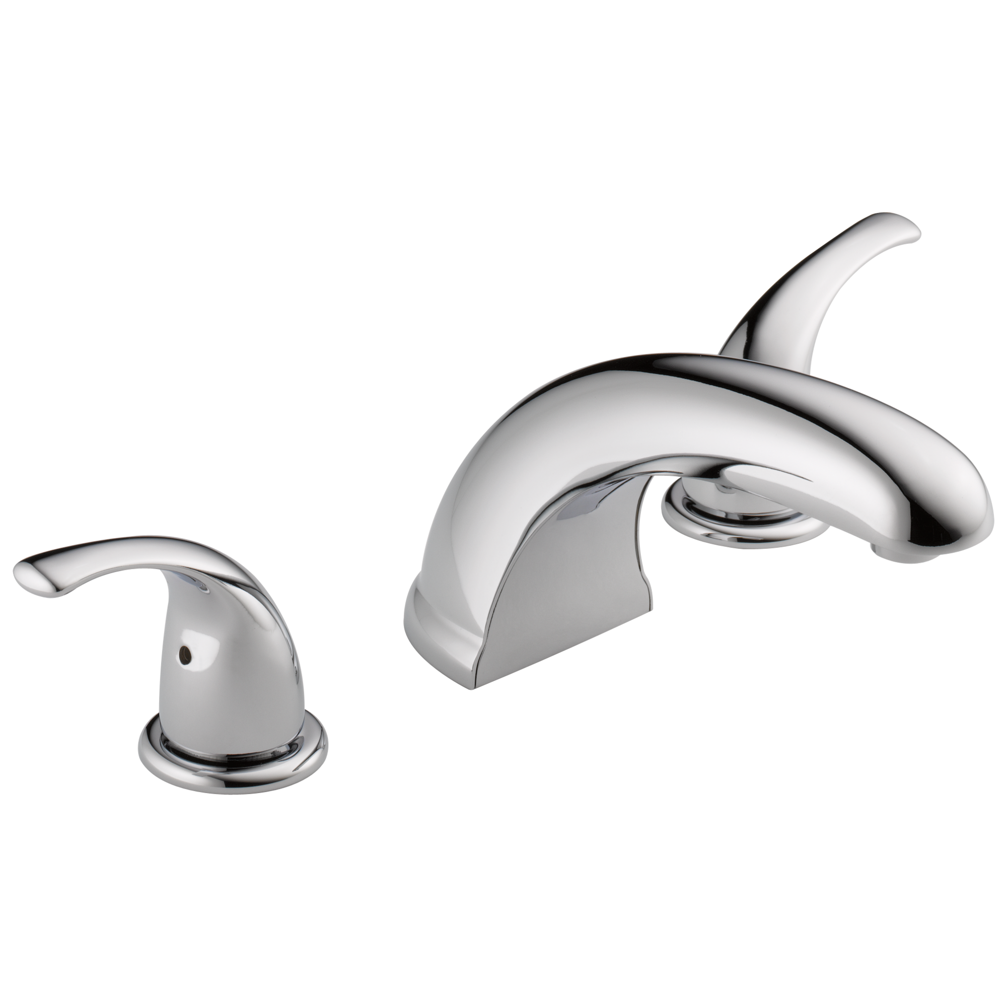 Tub And Shower Faucets Bath Peerless Faucet