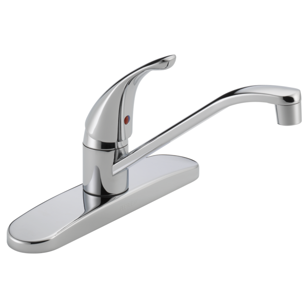 P110LF - Single Handle Kitchen Faucet