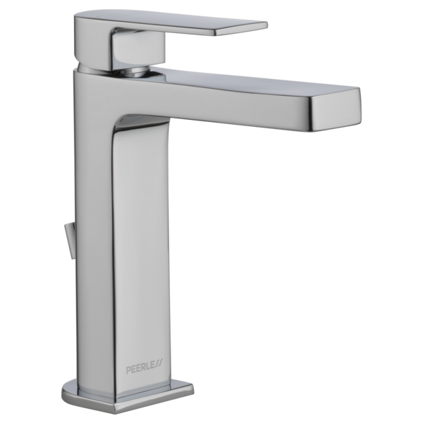 P1519lf Ha Single Handle Bathroom Hi Arc