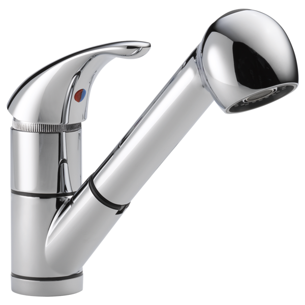 P18550lf Kitchen Pull Out Faucet