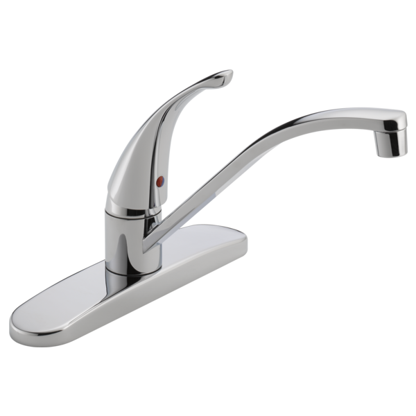 P188200lf Single Handle Kitchen Faucet