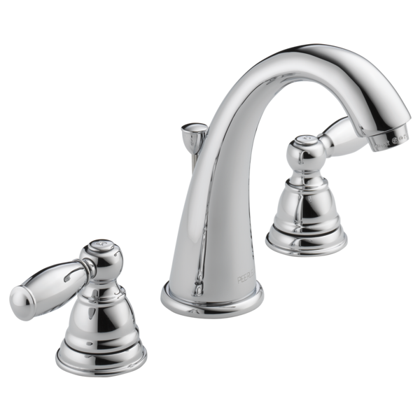 P299196lf Two Handle Bathroom Faucet