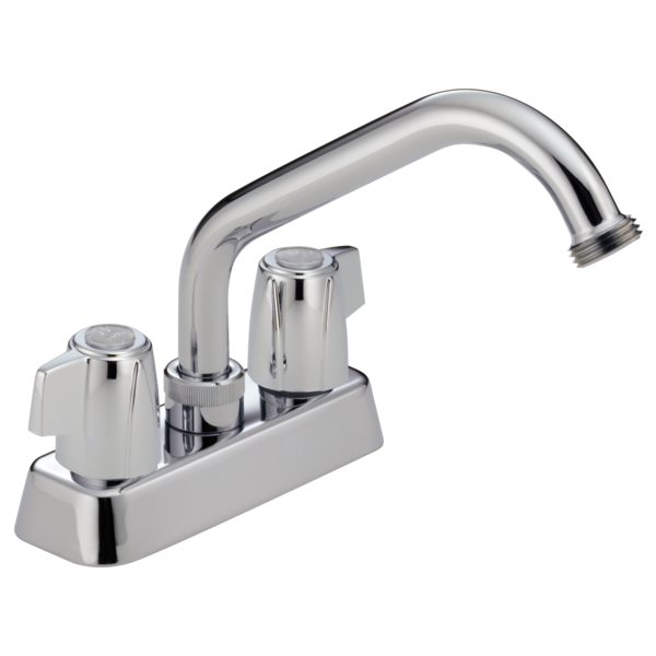 in glacier n home faucet faucets b plumbing centerset depot sinks accessories bay laundry handle compressed sink chrome the utility