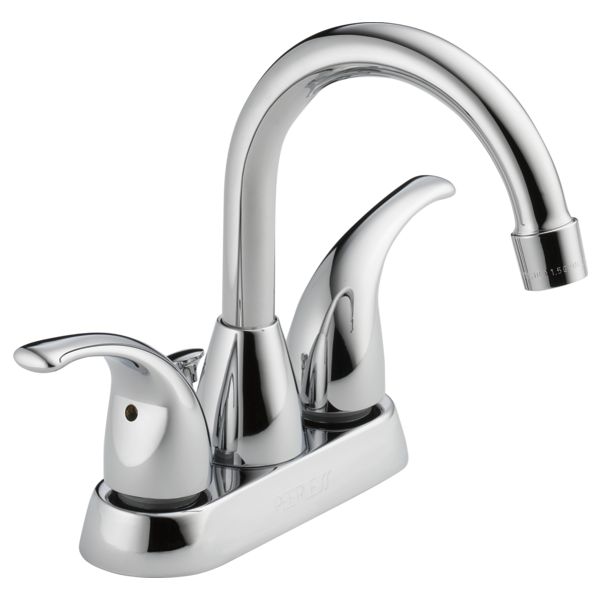 P299690lf Two Handle Bathroom Faucet