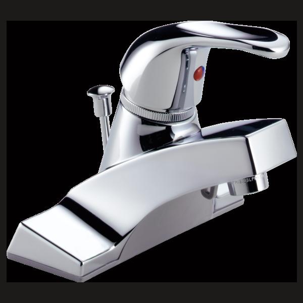 P36 Single Handle Centerset Lavatory Faucet