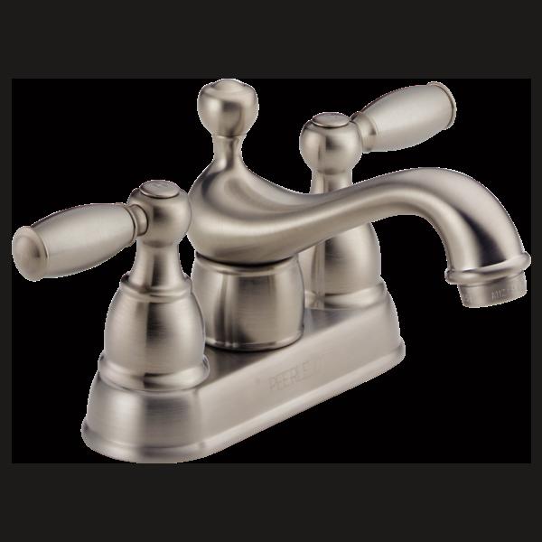 P99635 Bn Centerset Bath Faucet