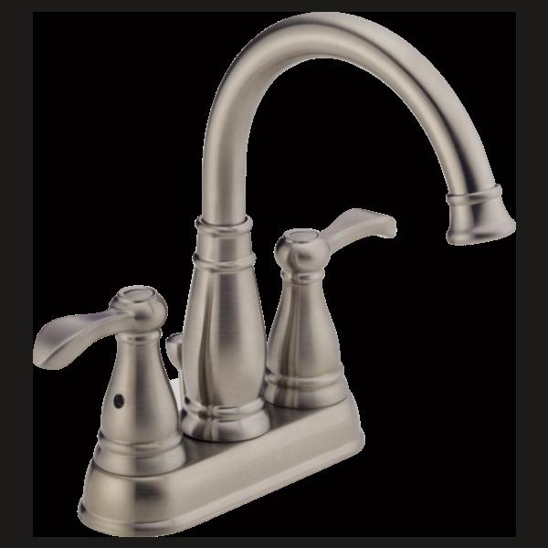 P99900 Bn Centerset Bath Faucet