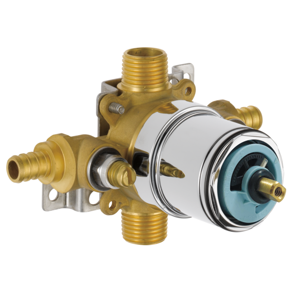 Ptr188700 Pxws Tub And Shower Valve Body With Stops