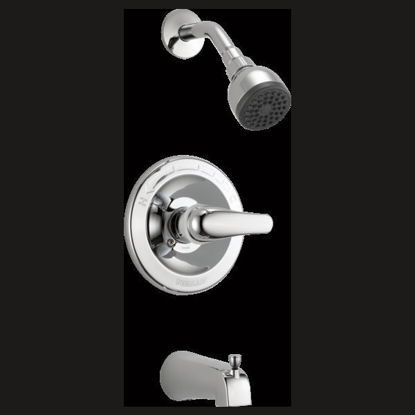 PTT188753 - Tub and Shower Trim