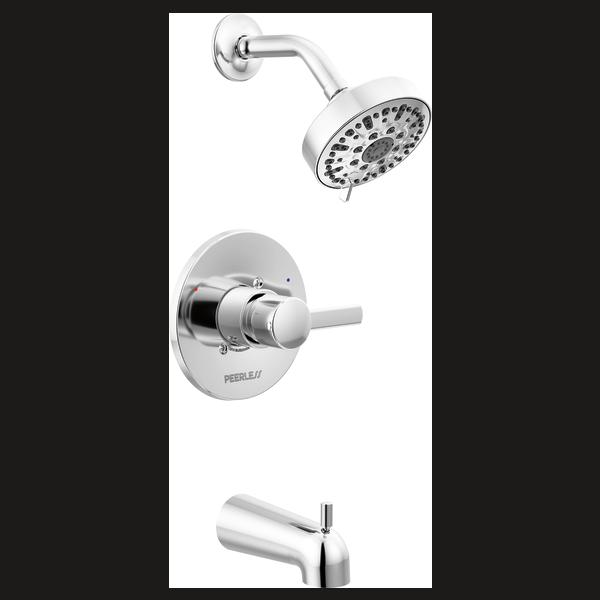 Ptt188792 Tub Shower Trim Kit