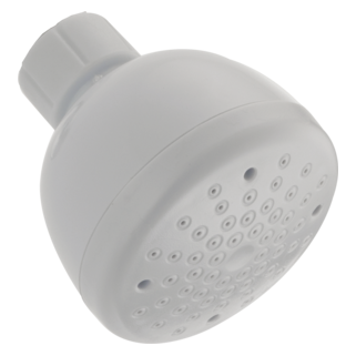 616WH160BG Full Spray Shower Head