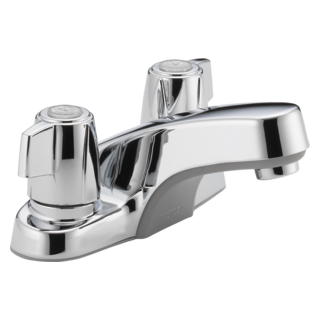PEERLESS Two Handle Bathroom Faucet