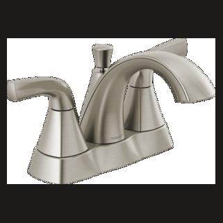 Two Handle Centerset Lavatory Faucet