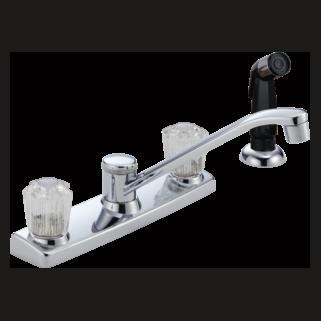 Peerless Shower Faucet Repair Instructions