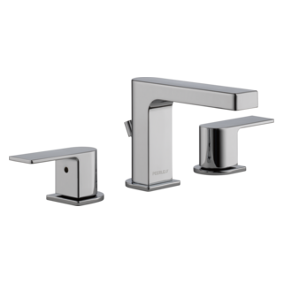 Two Handle Widespread Bathroom