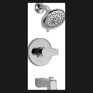 Tub Shower MultiChoice