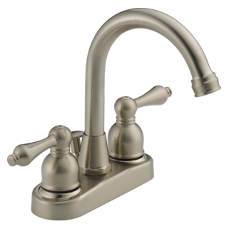 Was00x Two Handle Lavatory Faucet